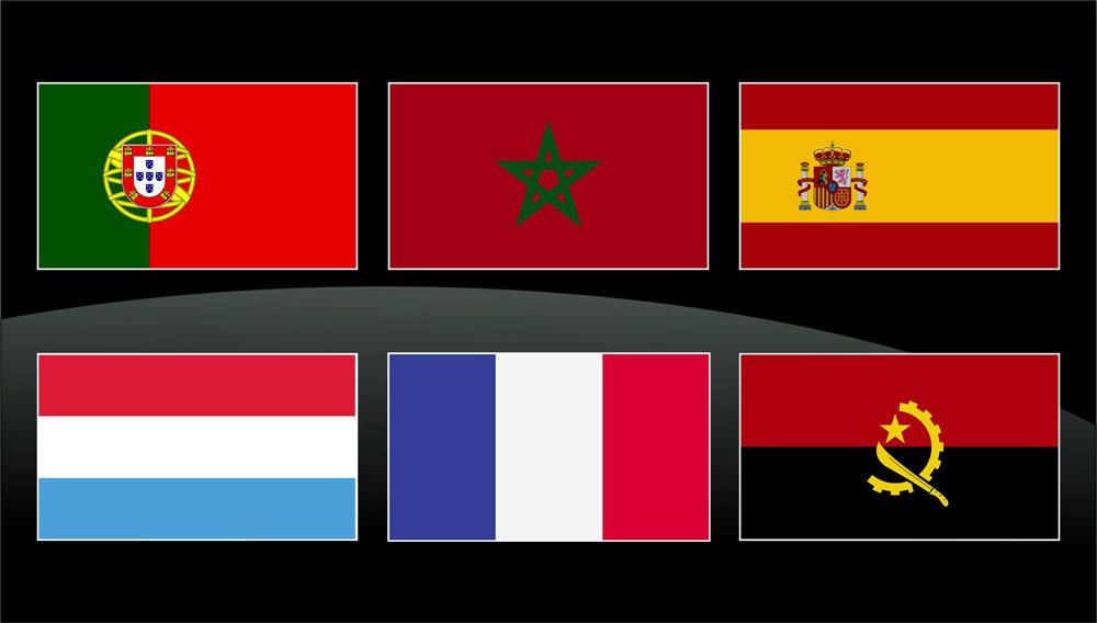 Open da Póvoa vai contar com a presença de várias nacionalidades